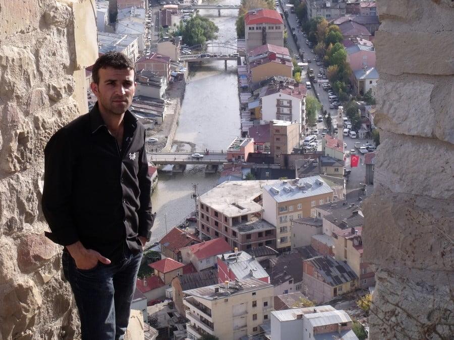 Bayburt'a yeni bir türkü 'Canım Bayburt'